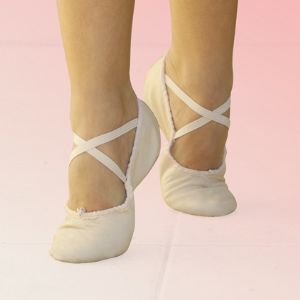 Dancewear-Capezio Leather Cobra-ballet shoes-born to dance